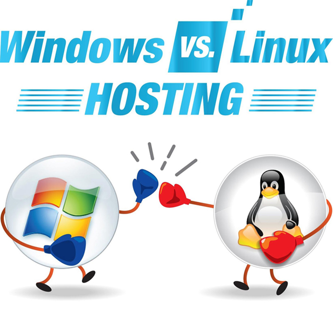 Windows server or Linux server. Which is better